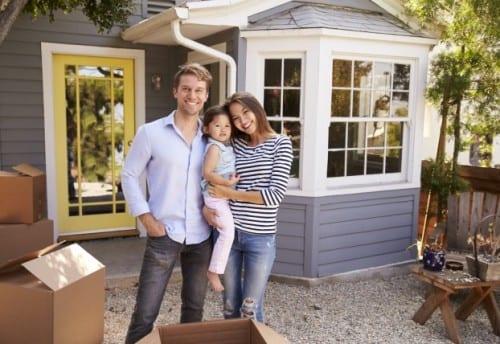 Nexia Housing Policy Changes