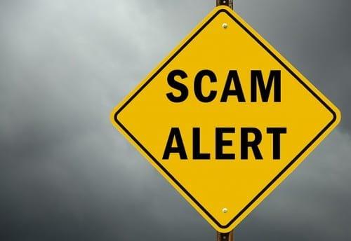 Nexia_IRD scam alert